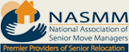National Association of Senior Move Mangers Logo